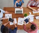 Developing Team Work Skills Project