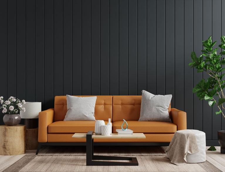 Interior Design of Home